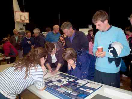 Community Event 2012
